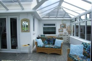 Buying a Large Conservatory or Orangery