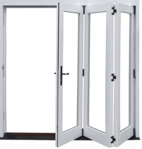 Double Glazing Bifold Doors