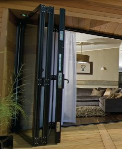 Bifolding and Multifolding Patio Doors