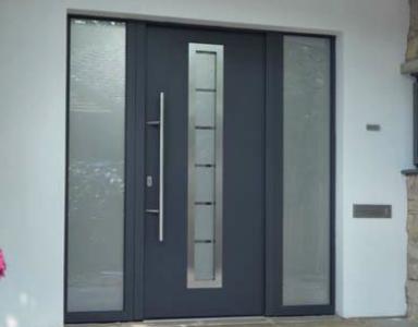 Double Glazed Doors Cost Guide